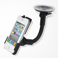 iPhone Car Windshield Mount