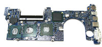 "MacBook Pro 17"" Core 2 Duo 2.4 GHZ Logic Board"