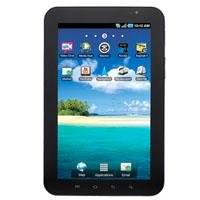 Samsung Galaxy Tab 7.0 (Plus) 16GB, SGH-T849, 3G, 3MP, 1.2GHz dual-core, T-Mobile