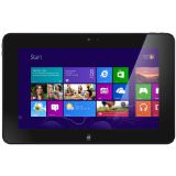 Dell Latitude 10 ST2 LAT10-6238BK 10.1-Inch Tablet (Black)