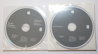 iMac Intel Core 2 Duo Restore DVD with Mac OS X v10.5.4 Leopard