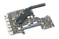 "MacBook 13"" Unibody 2.4GHz Logic Board"