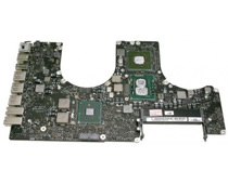 MacBook Pro 17&quot; Unibody 2.5GHz Core i7 Logic Board (661-6177)