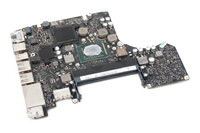 "MacBook Pro 13"" Unibody 2.4GHz Core i5 Logic Board"