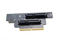 Mac Mini Dual Hard Drive Interconnect Board