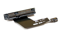 Mac Mini Server Bottom Hard Drive Flex Cable