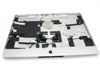 "Intel iMac 27"" Rear Housing"