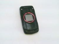 Casio GzOne Ravine C751 Rugged Cell Phone Verizon, Cracked Screen