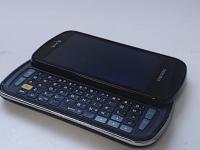 Sprint EPIC 4G Galaxy SPH-D700