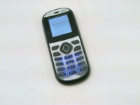 Alcatel OT 209A Unbranded Cell Phone