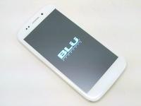 BLU Life One Unlocked Dual Sim Phone L120, White