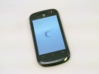 AT&T Avail 2 Go Phone (AT&T) Cracked Screen