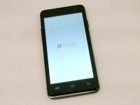 Bmobile AX700 Tigo Branded Touchscreen Phone