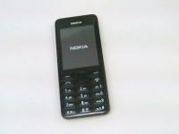 206.1 Single SIM Black Bar Phone, GSM, Unlocked