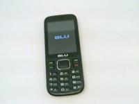 BLU T172T Jenny Unlocked Phone - Black