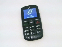 "Alcatel 382G ""The Big Easy"" Prepaid Phone (Tracfone)"