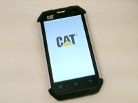 CAT B15 Unlocked Ultra Rugged Cell Phone