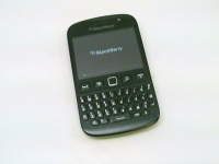 BlackBerry 9720 Samoa Black Factory Unlocked OS 7.1