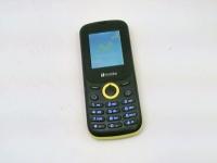 Bmobile S750 Yellow/Black, Movistar Bar Phone