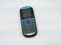 Alcatel Ot-209 GSM Unlocked Blue