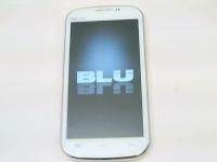 BLU Studio 5.0K  - Unlocked , Dual SIM Touchscreen Smartphone (White)