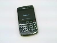 Blackberry 9700 Bold Vodafone Branded 3G Smartphone (Black)