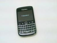 BlackBerry Bold 9790 Vodafone Branded Phone (Black)