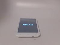 BLU Studio 5.5 D610a Dual SIM GSM Phone (White)