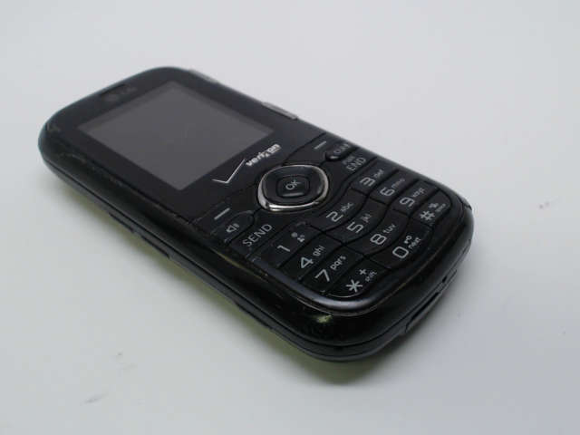 LG Cosmos VN250 Verizon Phone (POST PAID),