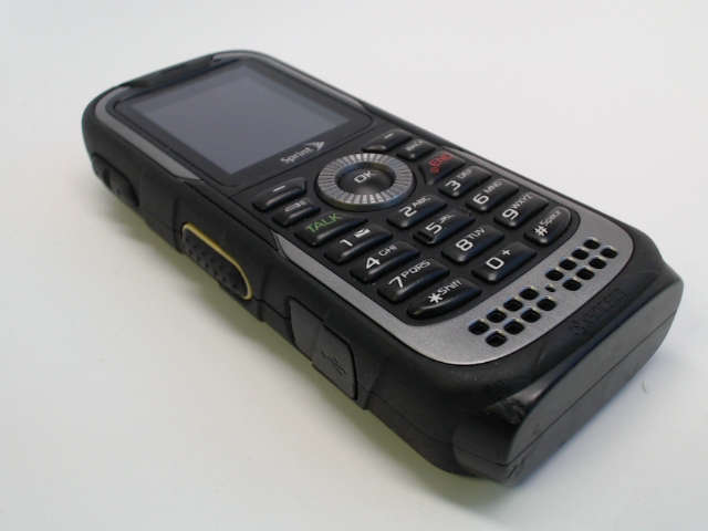 Kyocera DuraPlus E4233 Sprint Cell Phone, Bad ESN
