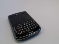 Blackberry Verizon 9650 Bold CDMA Phone