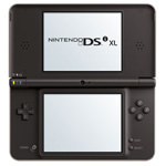 Nintendo DSi XL Bronze - Won't Power On