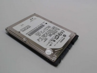 "200GB 2.5"" SATA 5400RPM MacBook Hard Drive"
