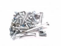 "iMac 20"" Complete Screw Set"