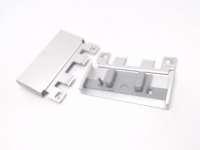 Power Mac G5 DC Heatsink Covers