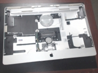 "27"" iMac Back Case, Late 2009"