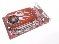 ATI Radeon HD 2600 XT 256MB PCI Express Video Card