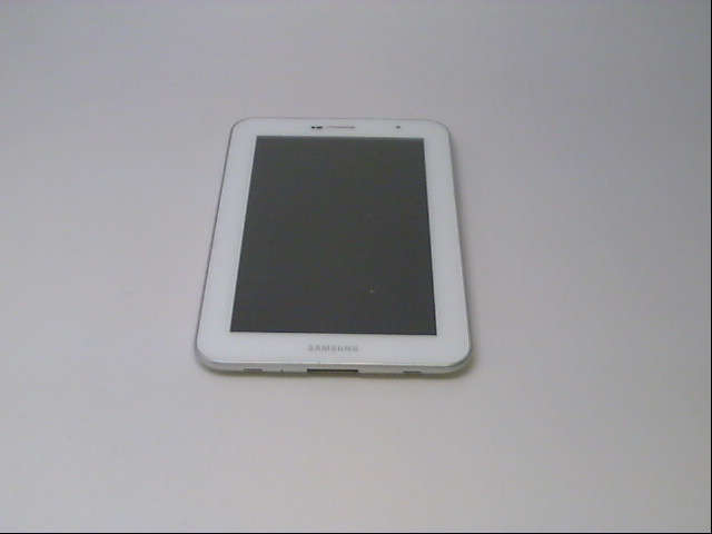 Samsung Galaxy Tab 7.0 (Plus) 16GB, GT-P6200, 3G, 3MP, 1.2GHz dual-core, Unlocked (White)