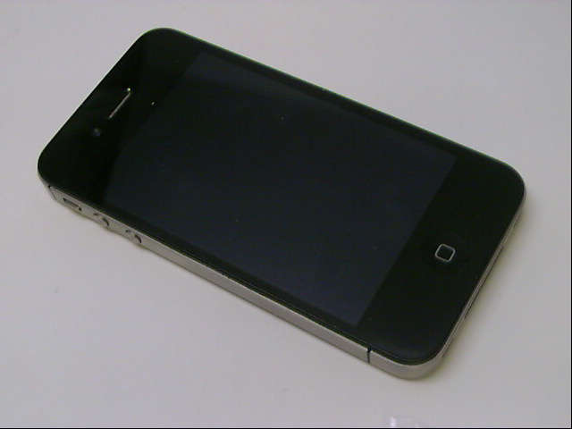 iPhone 4, 8GB, Black, MD146LL, Sprint, Bad ESN