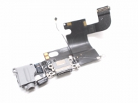 iPhone 6 Dock Connector Assembly with Headphone Jack, White