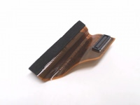 Aluminum G4 Hard Drive Flex Cable