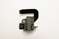 iPad Headphone Module