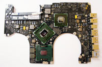 "MacBook Pro 15"" Unibody 2.4GHz Logic Board - Late 2011"