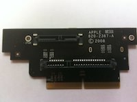 Mac Mini Interconnect Board
