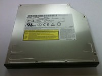 Panasonic Slim UJ875A SATA Slot Load 8x CD DVD RW DVDRW