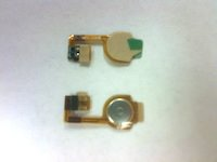 Apple iPhone 3GS Menu Button Flex Cable