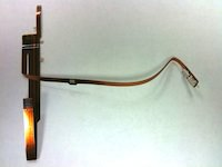 Top Case Flex Cable for Model A1261