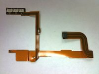 Top Case Flex Cable for Model A1226