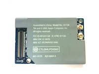 Airport Extreme &amp; Bluetooth Module