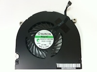 "Right Fan for MacBook Pro 17"" and 2.53GHz 15"" Unibody"
